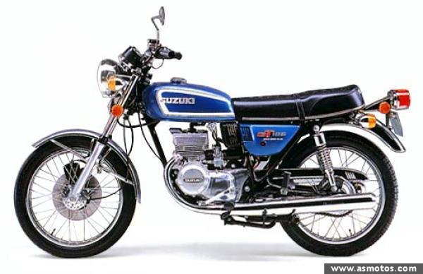 OLDSUZUKI | Choisissez votre moto SUZUKI | By AS MOTOS